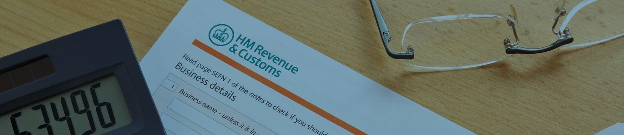 HMRC Tax Investigations